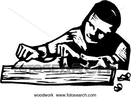 Woodworking clipart 7 » Clipart Station.