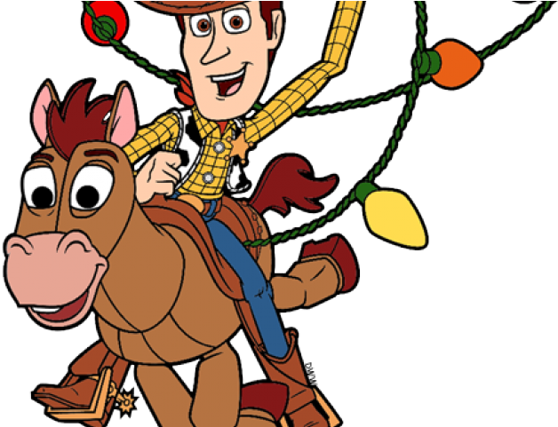 Toy Story Clipart Woddy.