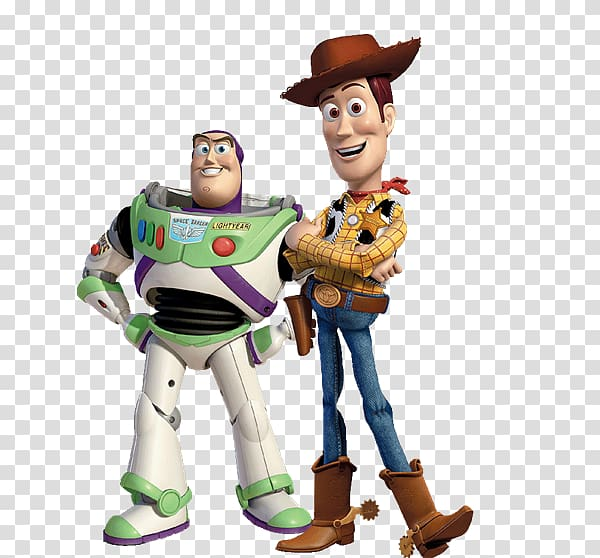 Sheriff Woody and Buzz Light Year, Sheriff Woody Buzz.