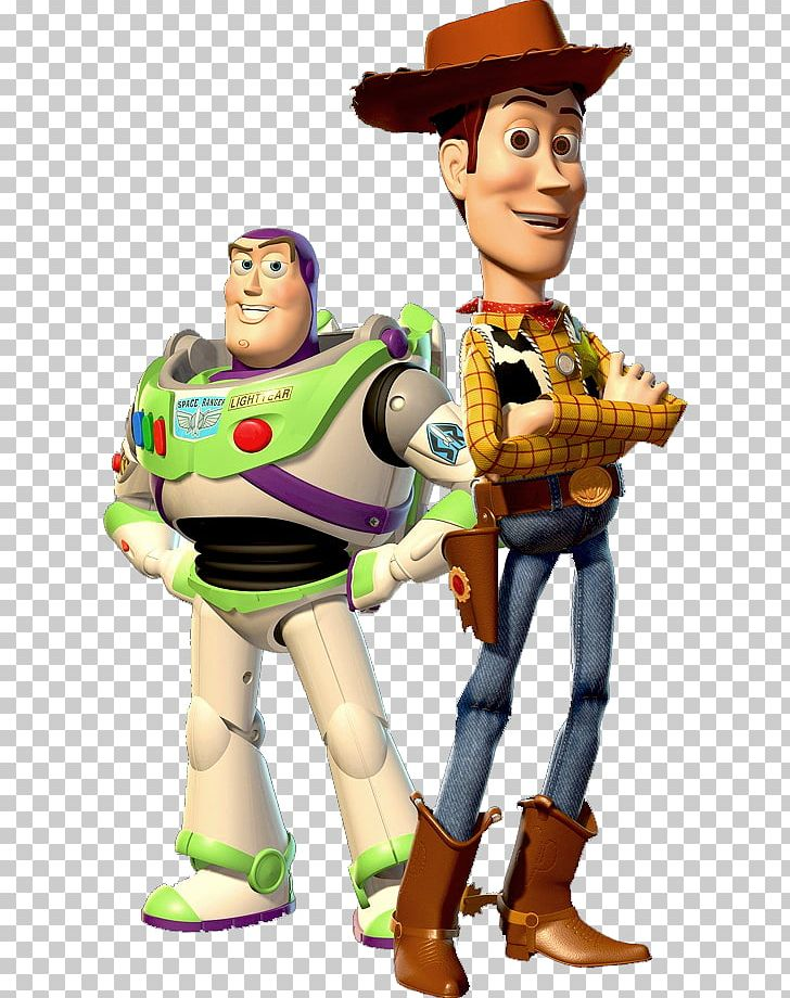 Toy Story 3: The Video Game Sheriff Woody Buzz Lightyear Jessie PNG.