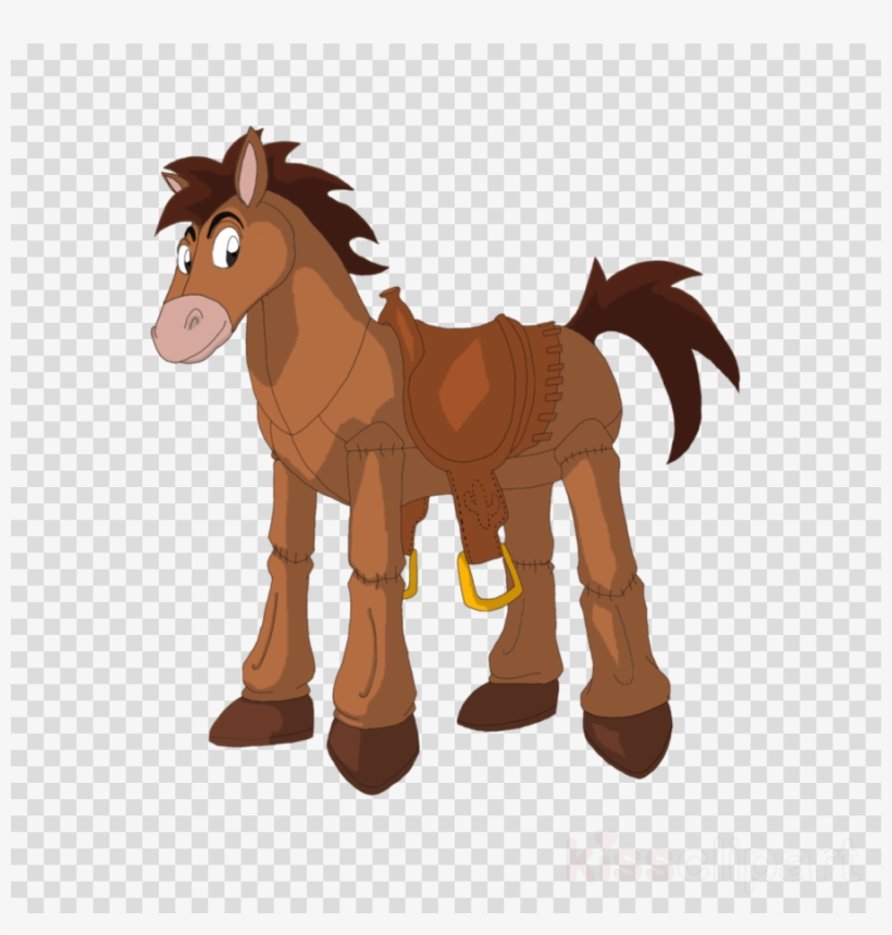 Toy Story Horse Png Transparent Clipart Sheriff Woody.