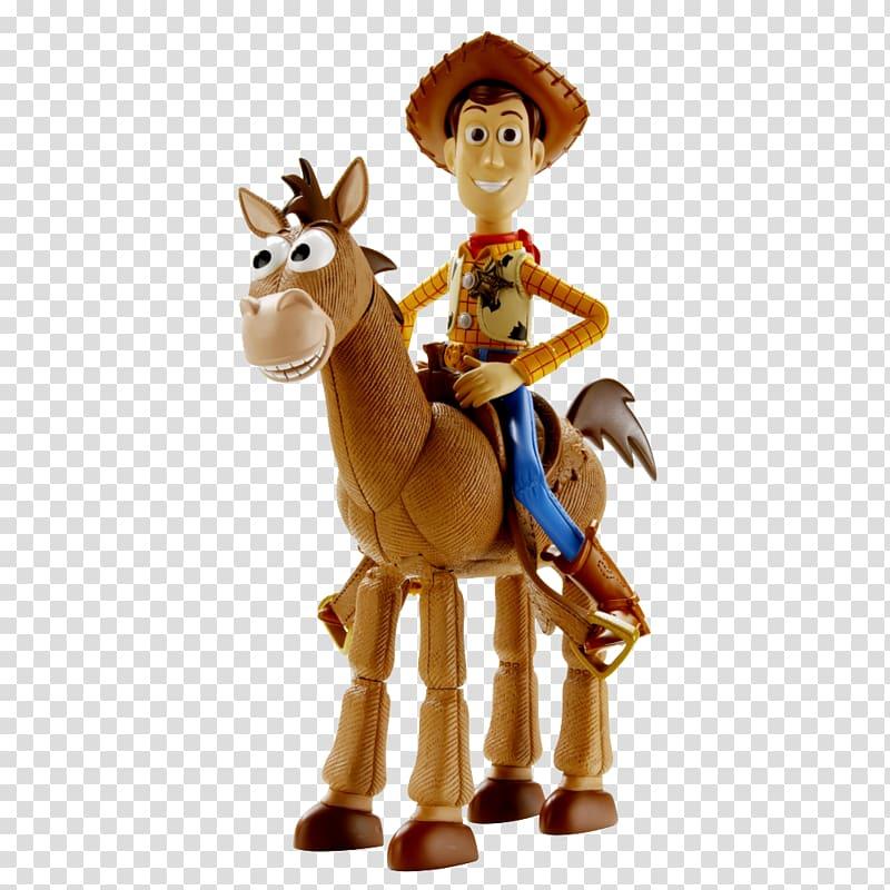 Sheriff Woody Bullseye Jessie Mr. Potato Head Buzz Lightyear.