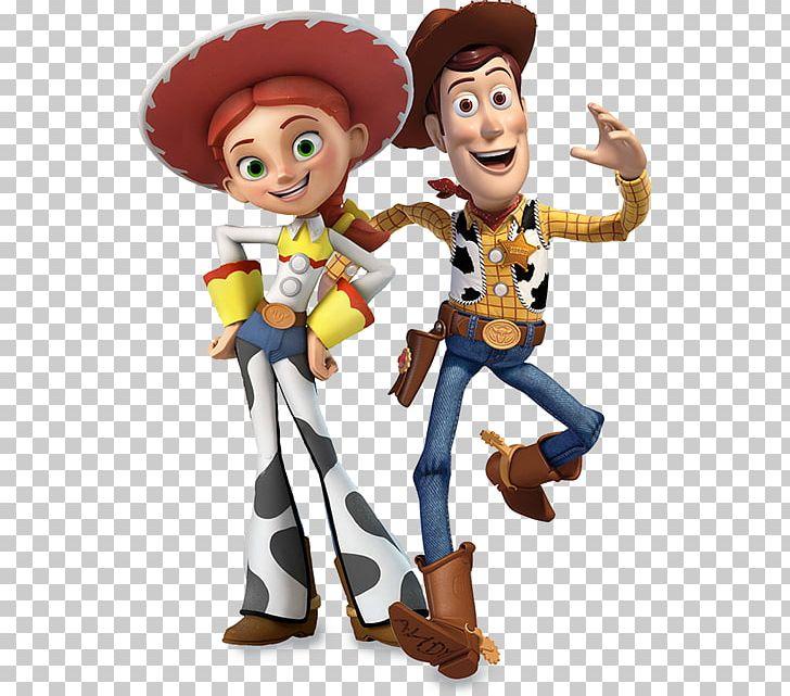 Sheriff Woody Toy Story Buzz Lightyear Jessie Bullseye PNG, Clipart.