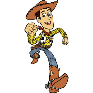 Woody clipart free.