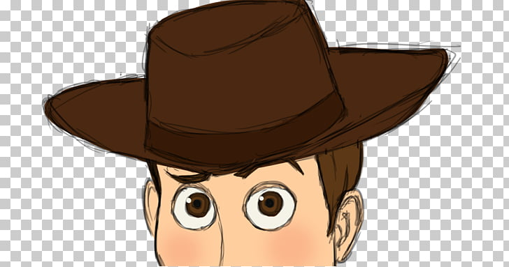 Sheriff Woody Hat Cowboy Character The Walt Disney Company.