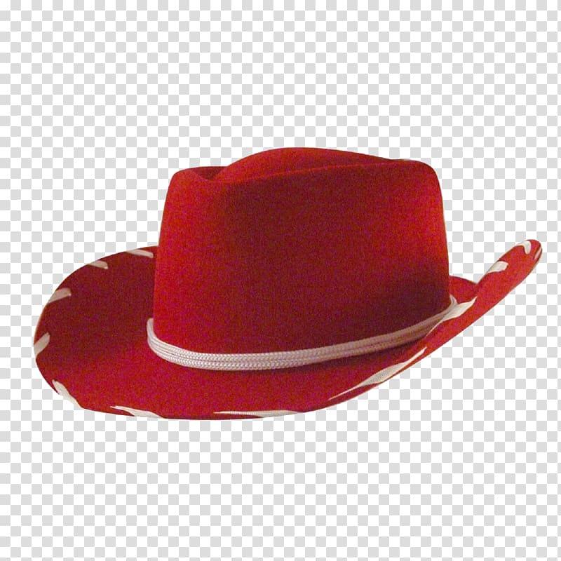 Sheriff Woody Cowboy hat Clothing, Hat transparent.