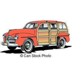 Woodie Stock Illustrations. 31 Woodie clip art images and.