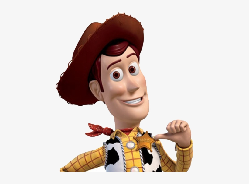 Toy Story Woody Png Image.