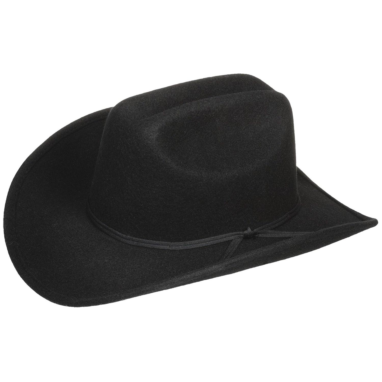 Cowboy Hat Pic.