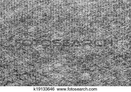 Stock Images of Gray wool felt fabric k19133646.