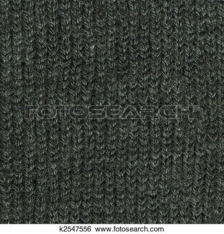 Stock Images of wool with acrylic fiber knitted texture k2547556.
