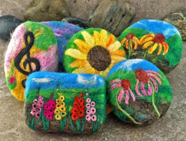 1000+ images about Felted soap on Pinterest.