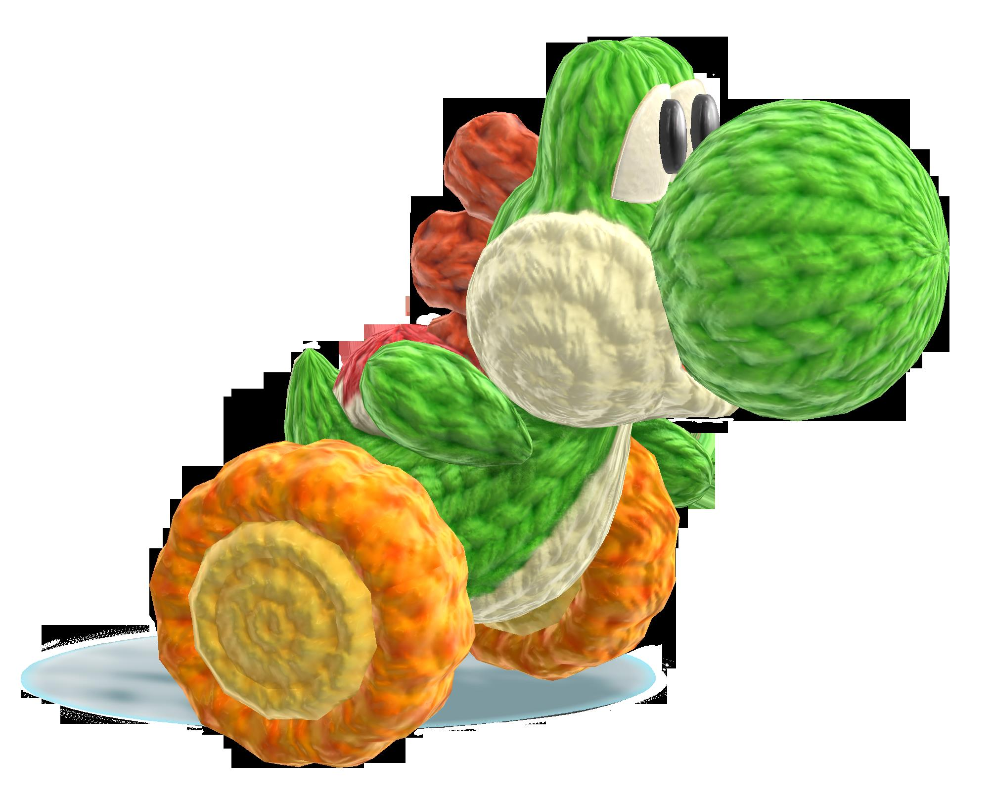 Update 1] Yoshi's Wooly World E3 2015 Trailer, Screenshots and.
