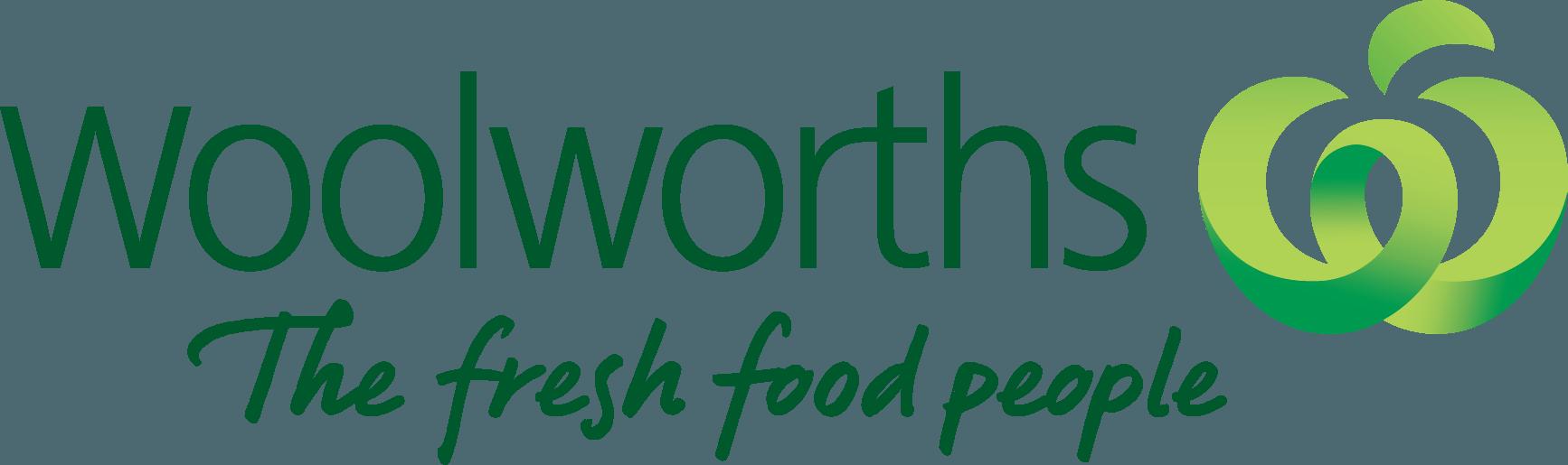 Woolworths Logo.