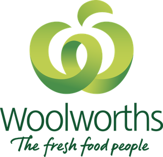 Woolworths Supermarkets.