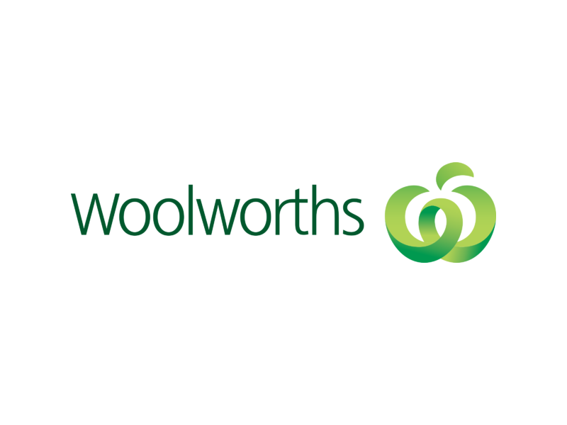 Woolworths Logo PNG Transparent & SVG Vector.