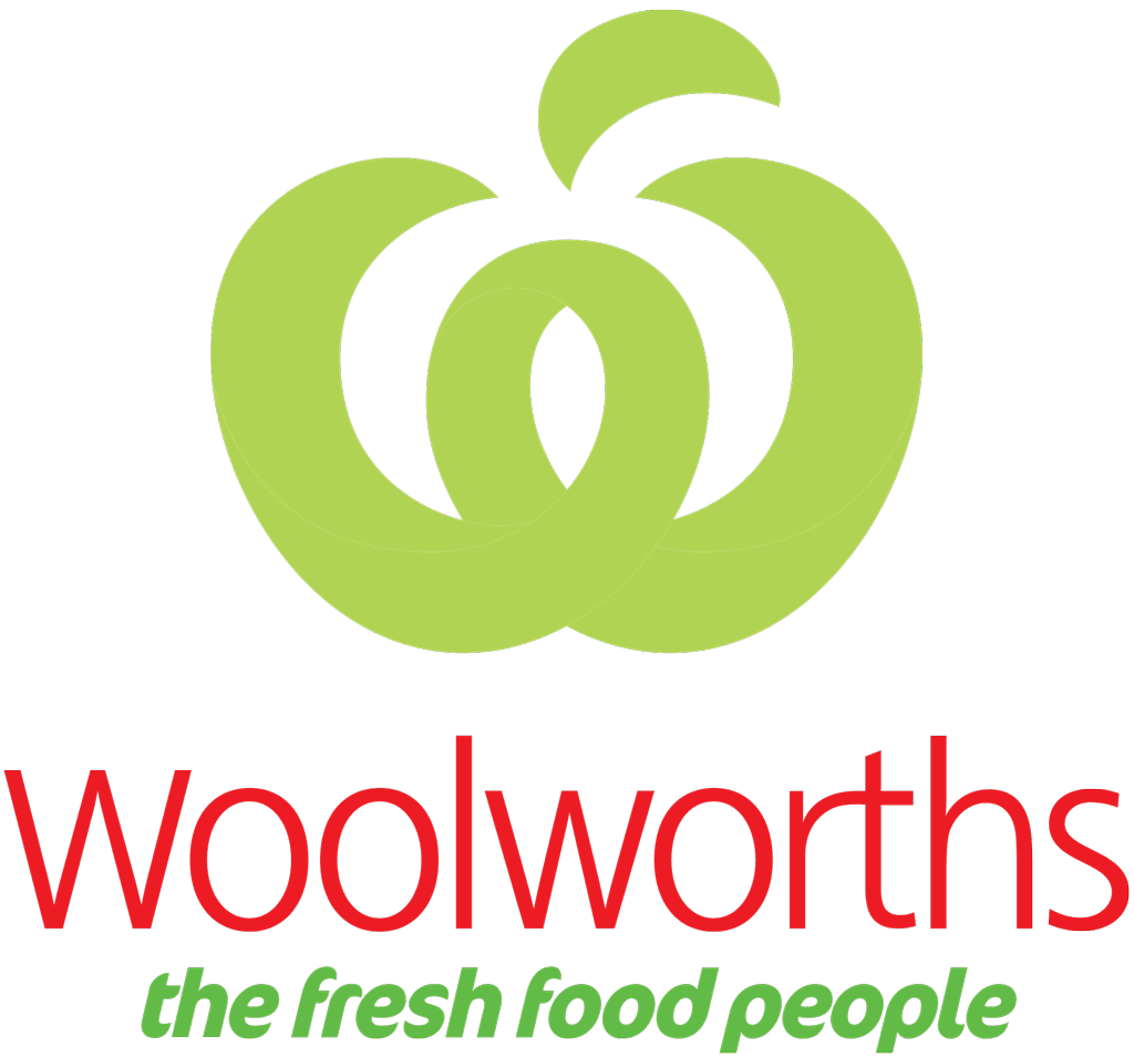 Woolworths Logo / Retail / Logo.