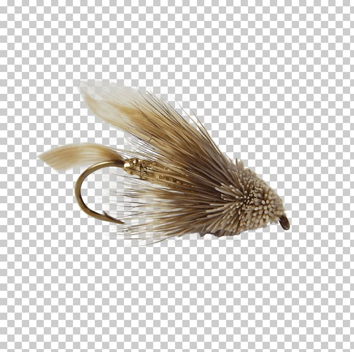 Artificial Fly Fly Fishing Muddler Minnow Hare\'s Ear Woolly.
