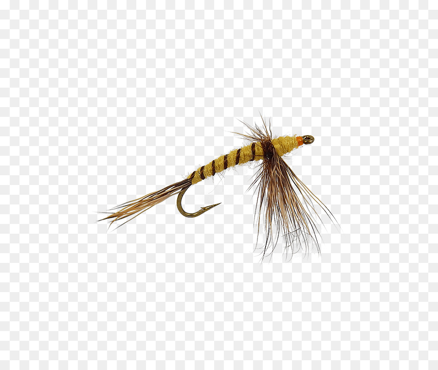 Artificial fly Woolly Bugger 2000 Ford Ranger XL Electric.