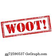 Woot Clip Art.