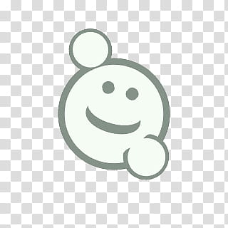 DA newstyle emoticon , woot transparent background PNG.