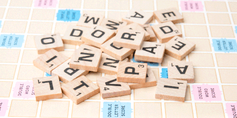 25 Best Word Board Games.