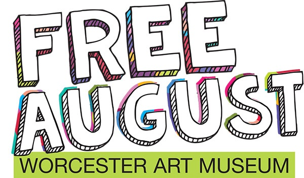 Free August at WAM.