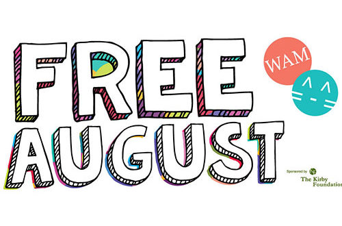 Free August\