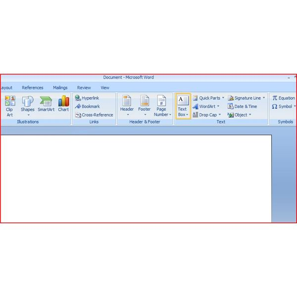 How to Make Flyers in Word.