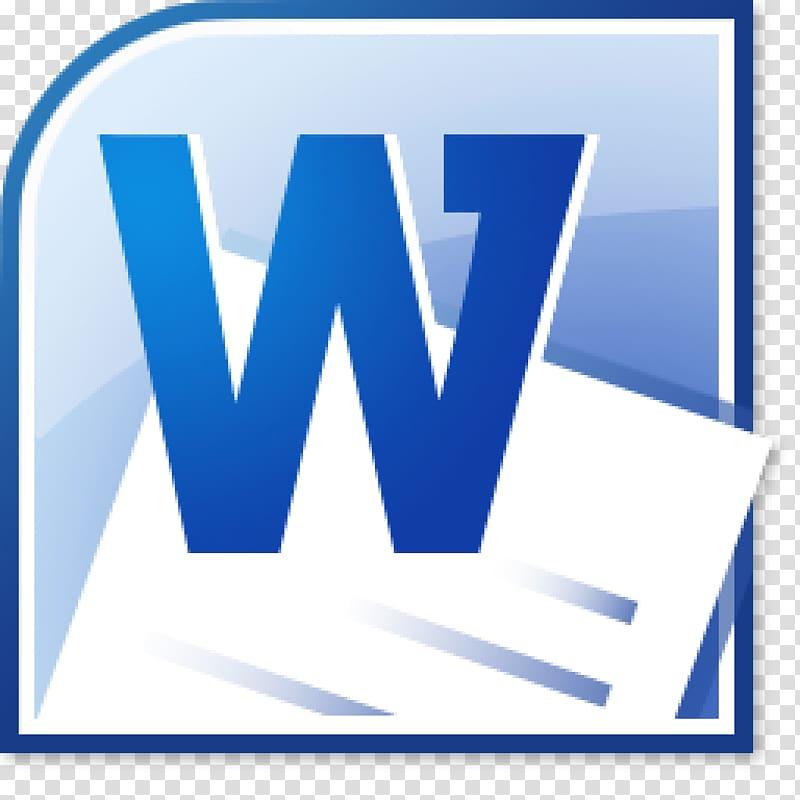 Microsoft Office 2010 Microsoft Word Computer Icons.