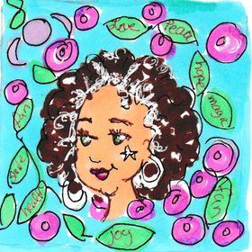 Turquoise Moon Studios (artmama6) on Pinterest.