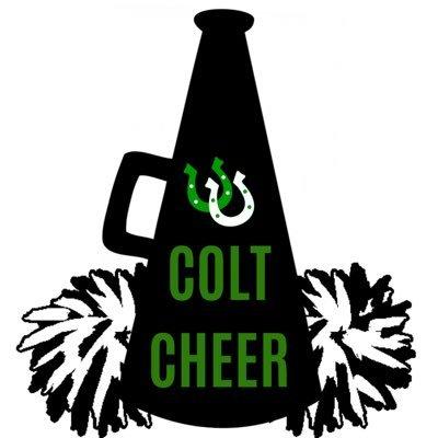 Colt Cheerleading on Twitter: \