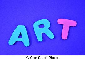 Word Art Clipart.