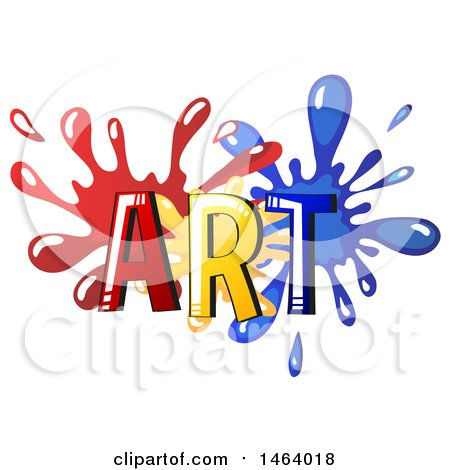How Clipart Is Different From Word Art.