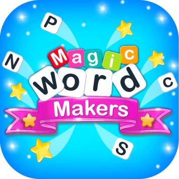 Amazon.com: Magic Word Maker : Anagram Puzzle: Appstore for.