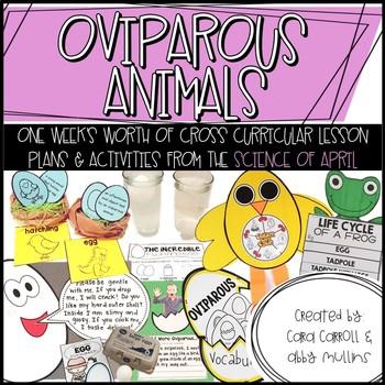 Science of Oviparous Animals.