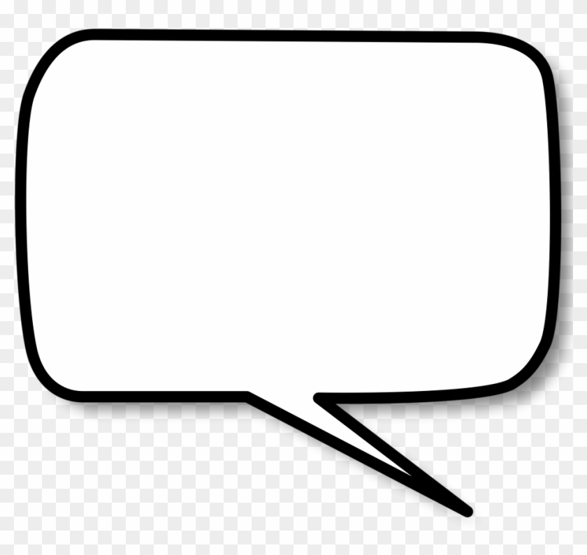 Word Balloon Png, Transparent Png.