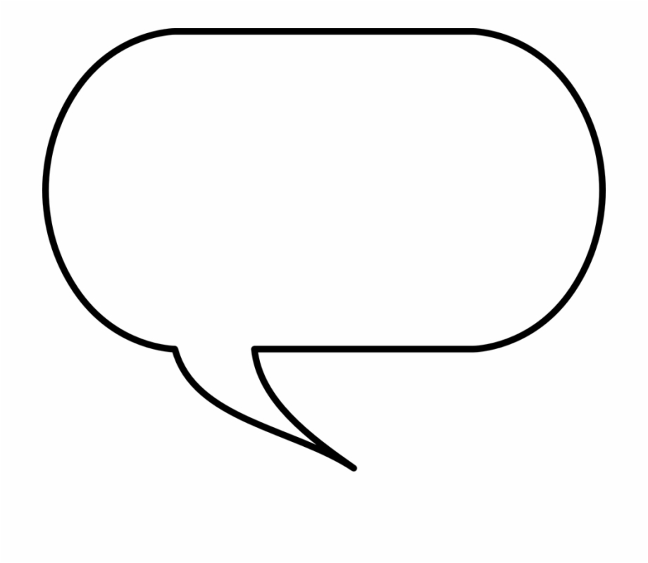 Free Transparent Thought Bubble, Download Free Clip Art.