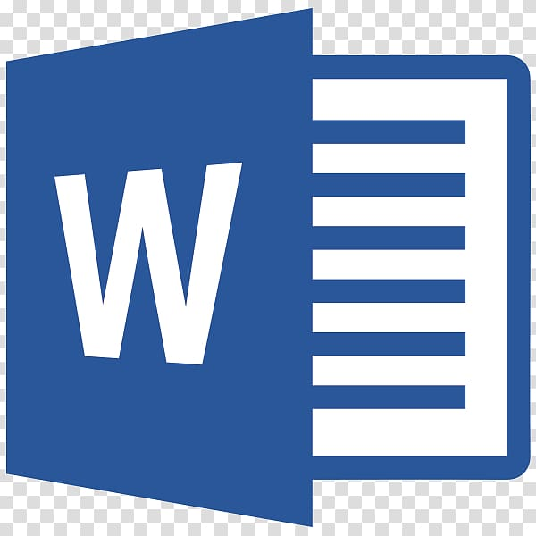 Microsoft Word Microsoft Excel Microsoft Office 2013.