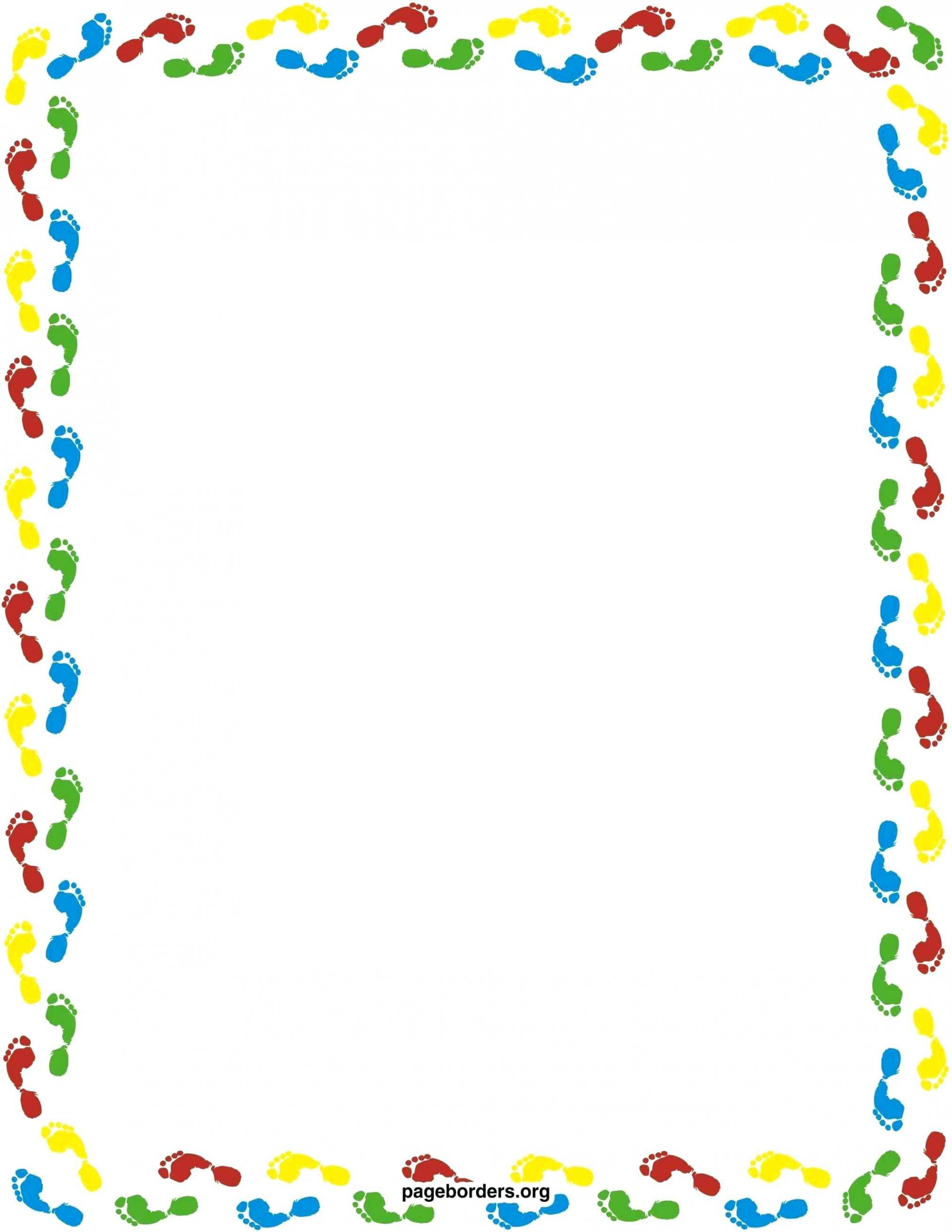 032 Template Ideas Christmas Borders Clip Art Download Ms.