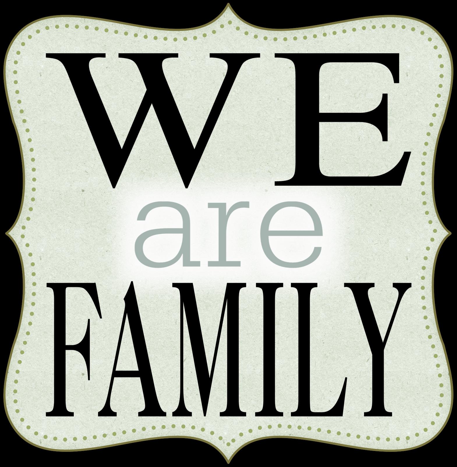 METALandMIRRORS we are family.