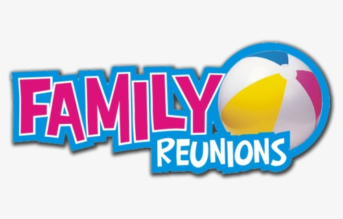 Free Family Reunion Clip Art with No Background.
