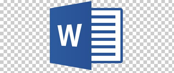 Microsoft Word Document Microsoft Excel PNG, Clipart, Angle, Blue.