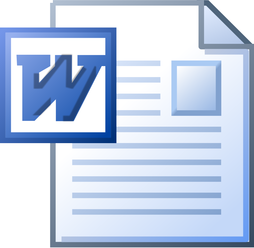File:MS word DOC icon.svg.