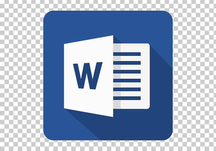 Microsoft Office 2013 Microsoft Word Doc PNG, Clipart, Angle, Brand.
