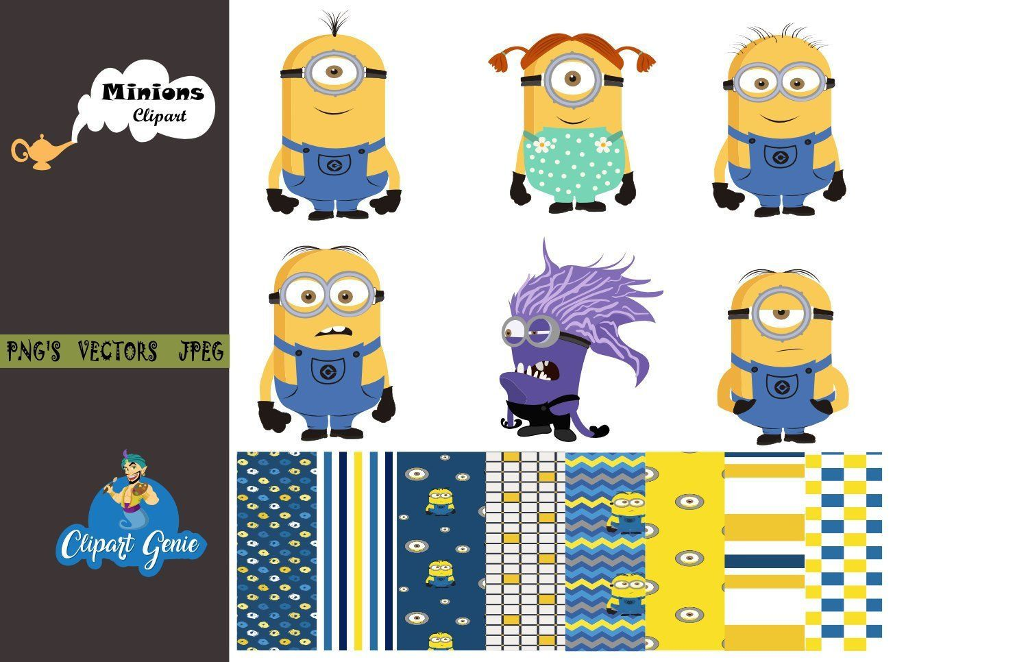 Minion clipart jpeg, Minion jpeg Transparent FREE for.
