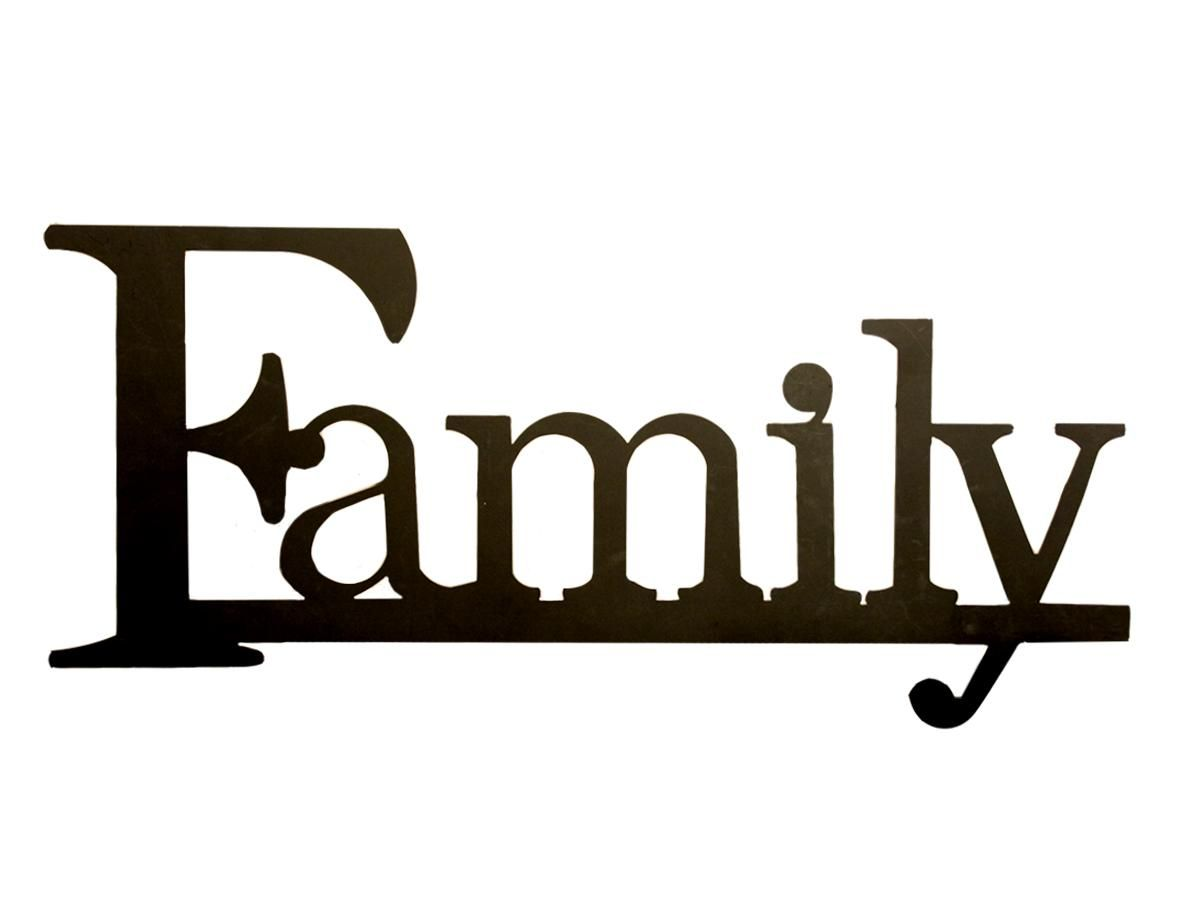 All Word Family Clipart.