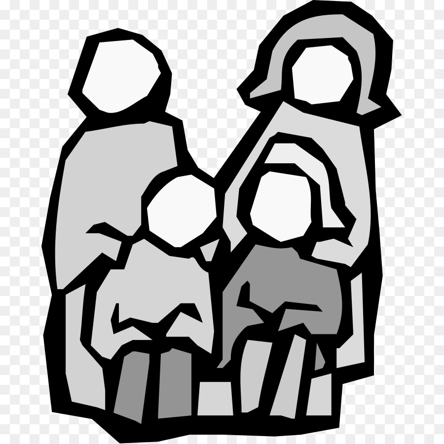Free Family Clipart Transparent Background, Download Free.