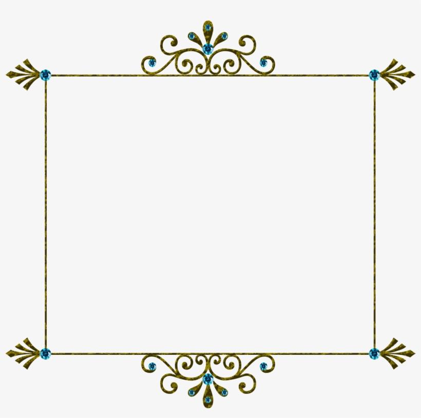Border Frame Simple.