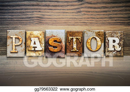 Pastor clipart word, Pastor word Transparent FREE for.